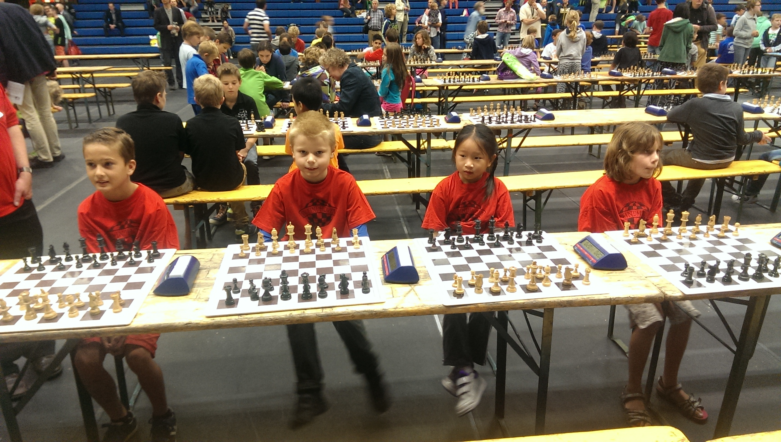open nederlands kampioenschap schaken