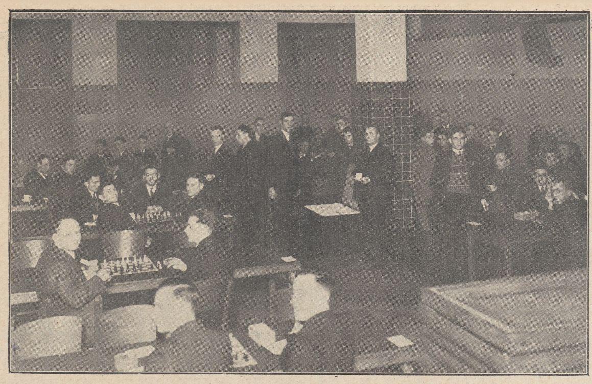 Nieuwe Tilburgse Courant, 10 februari 1934