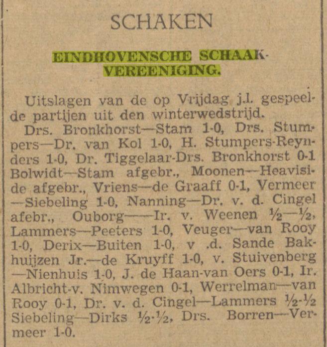 Dagblad van het Zuiden, 23 april 1942